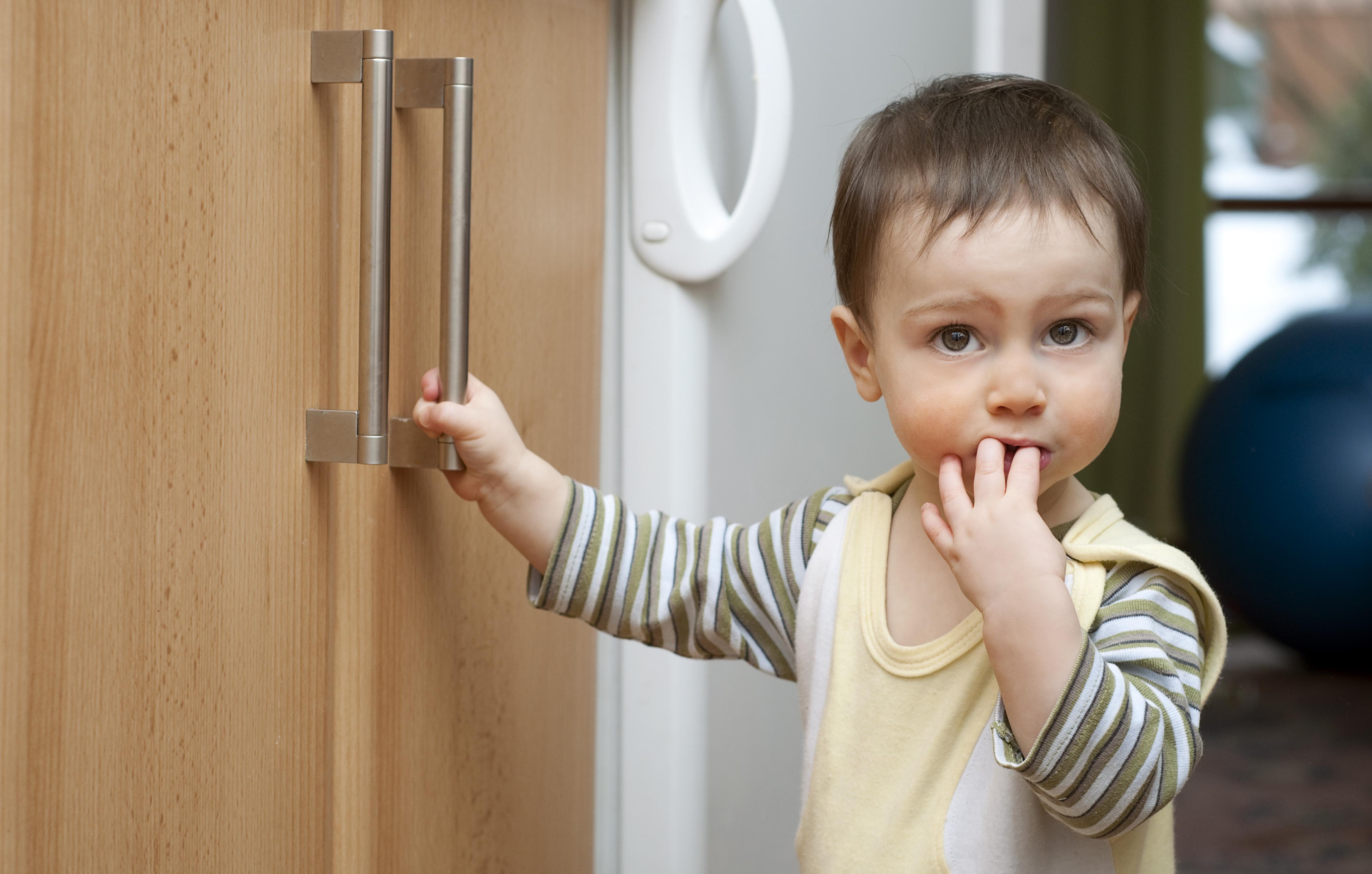 Seguridad infantil, niño, nutricionista rocio suarez
